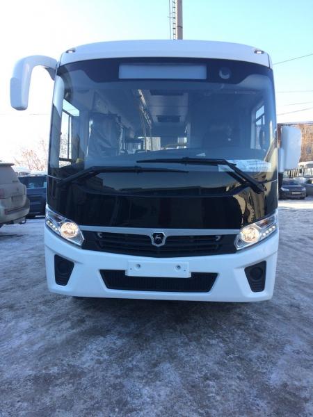ПАЗ 320405-04 «Вектор Next»