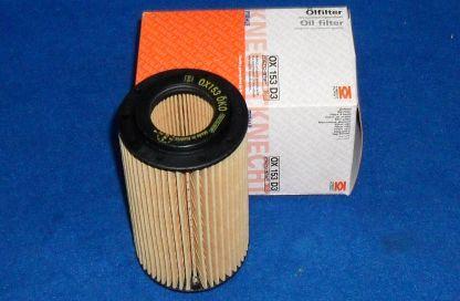 Фильтр масляный OX153D3