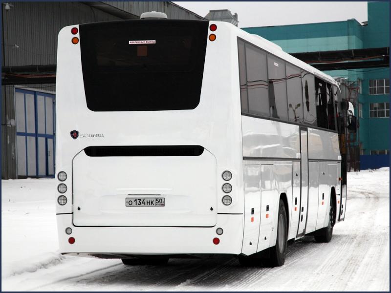 Автобус «Круиз»