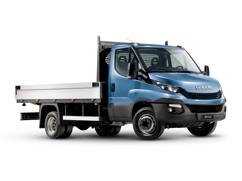 IVECO DAILY ШАССИ 50С15