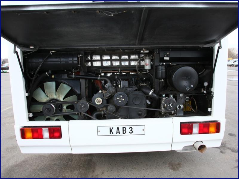 КАВЗ 4238 CNG (газовый)