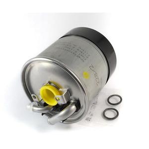 Фильтр топливный KL228/2D