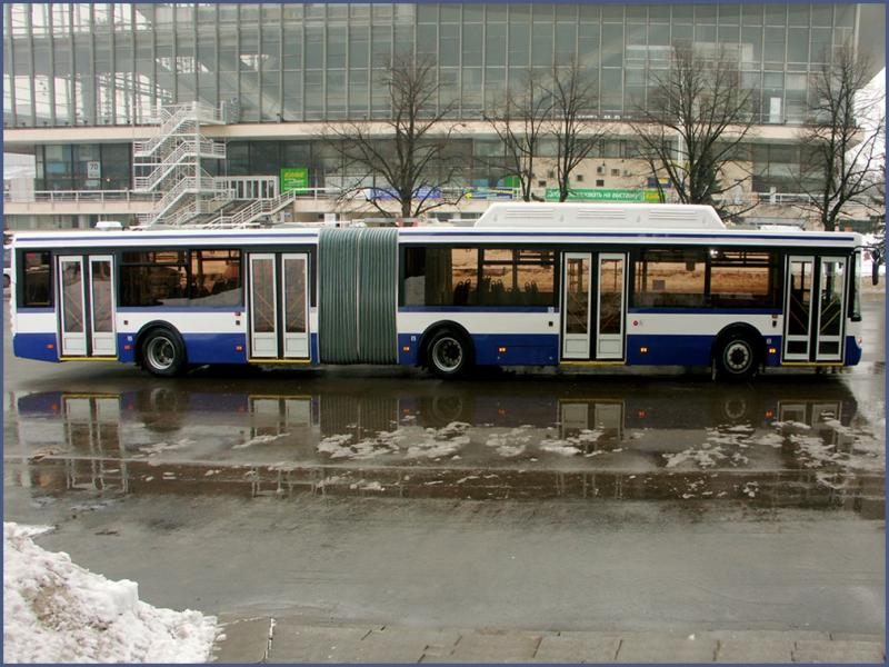 ЛиАЗ-6213
